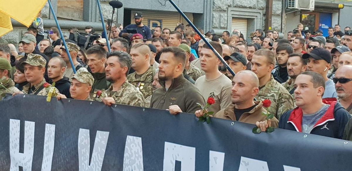 Wollt ihr den Totalen Krieg ?..Die Bandera-Nazis setzen Selenskyj ein Ultimatum von 10Tagen…
