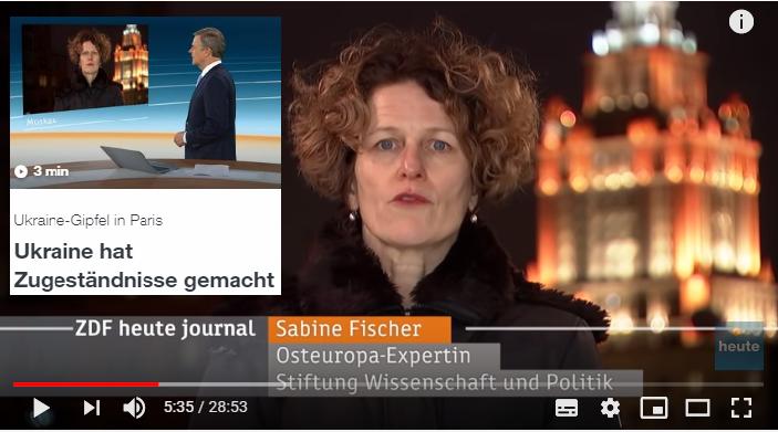 Klebers Neue Desinformations-Kampagne startet, aufgebaut aufsAlte