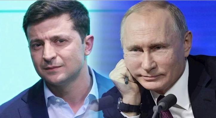09.Dezember. Das Schicksal der Ukraine wird sich nach Parisentscheiden.