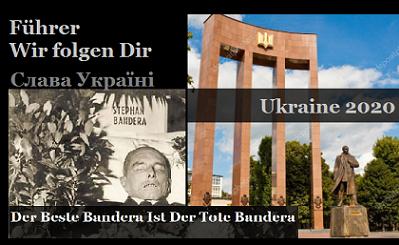 Die Staatlichkeit der Ukraine würde nicht zerbrechenwenn….